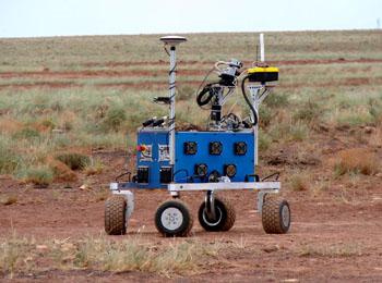 robot K10