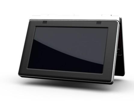 Touch Book - Váš nový linuxový notebook, netbook, PDA nebo přehrávač