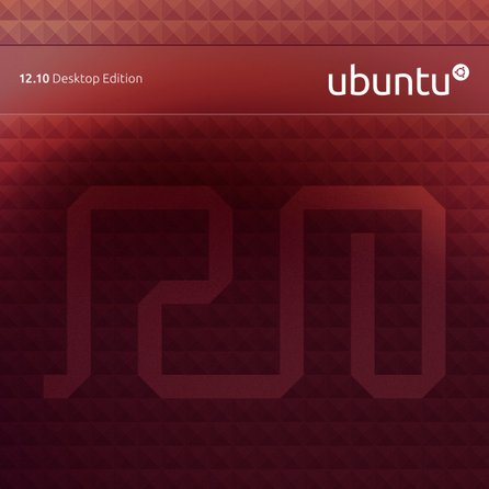 Artwork Ubuntu 12.10