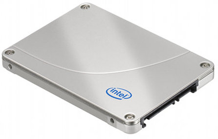 Solid-state drive (© Intel Corporation, CC-BY 2.0)