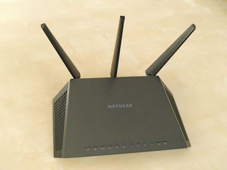 NETGEAR R7000