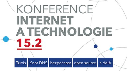 Internet a Technologie 15.2