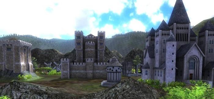 Saga Kingdoms