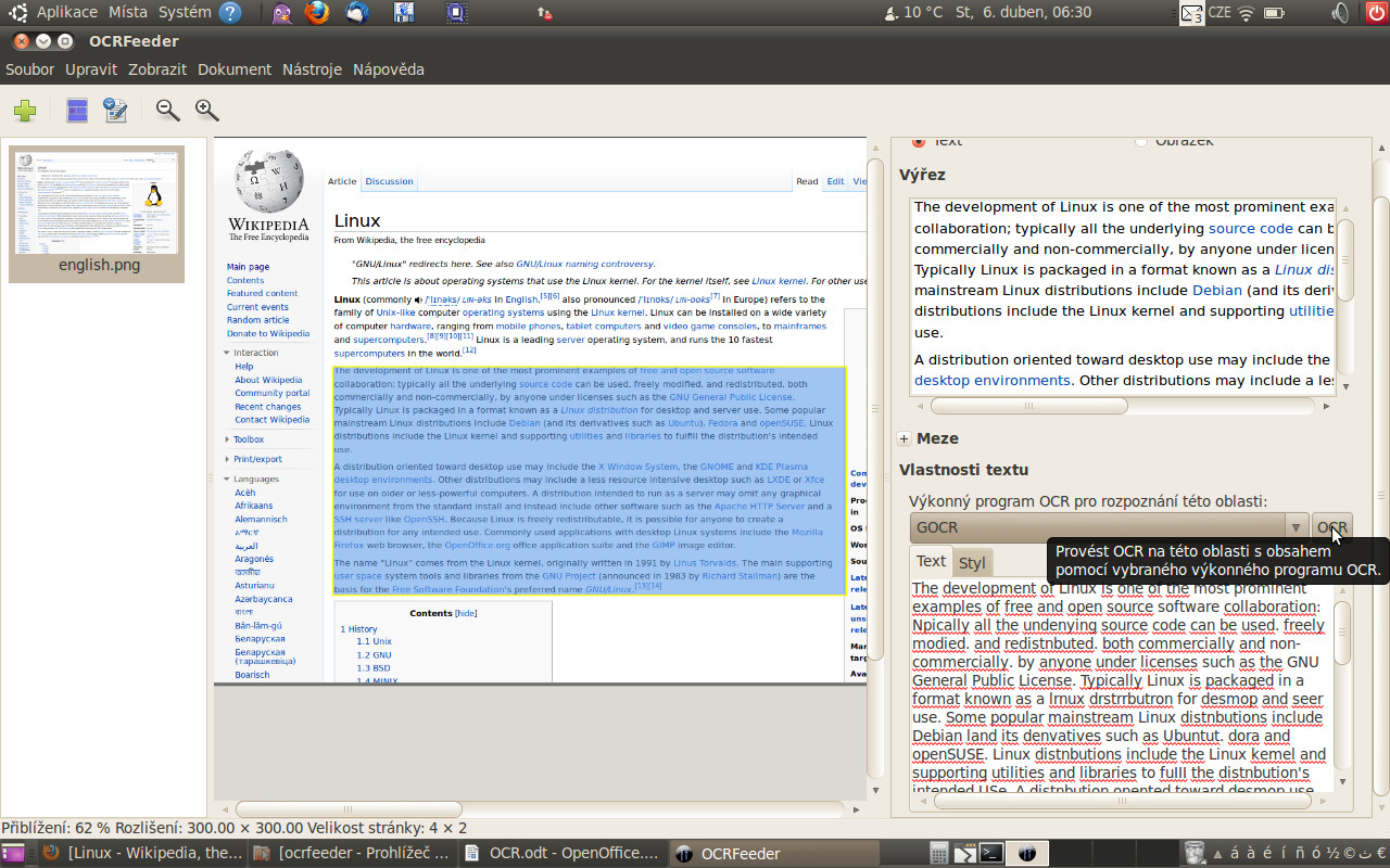 tesseact ocr microsoft forum