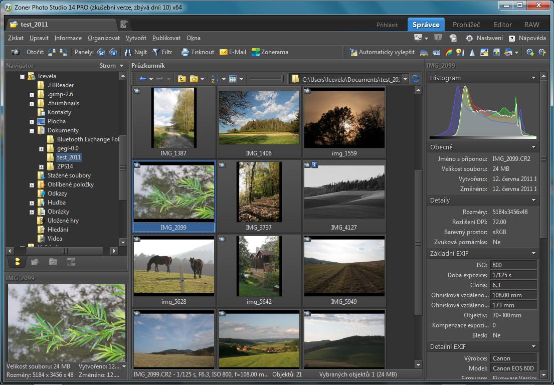 zoner photo studio 13 free download