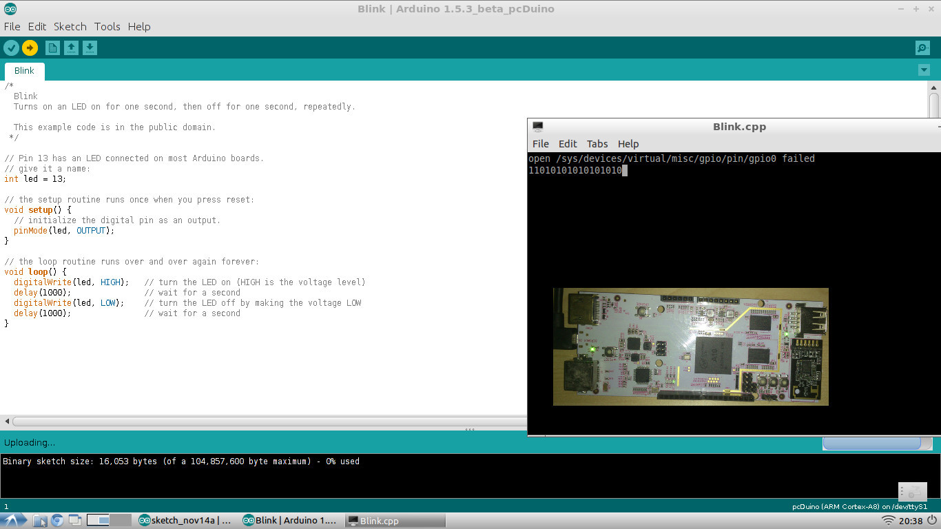 Ubuntu and the Arduino: 26 Steps - Instructables