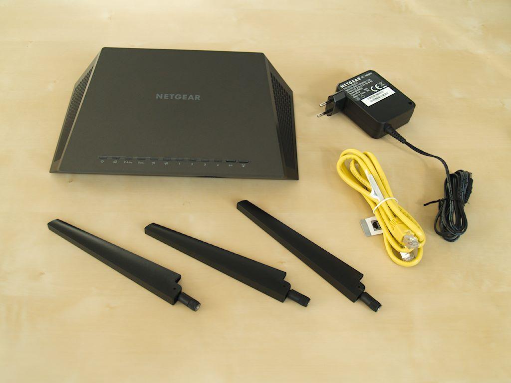 netgear nighthawk ac1900 smart wifi router r7000 manual