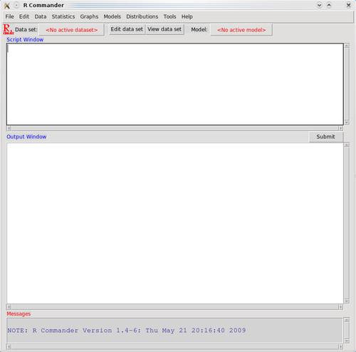 Klikací rozhraní, tedy GUI