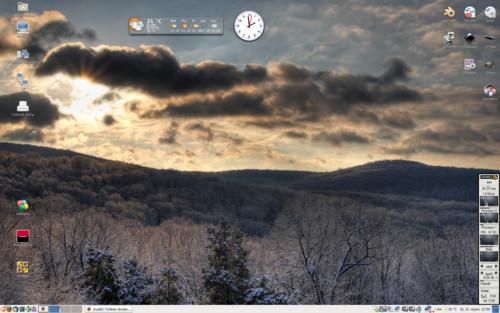 Ubuntu 8.04, Tomáš Pelc