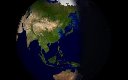 Nerealistická Země