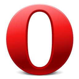 Nové logo Opery
