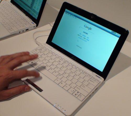 Lenovo Smartbook, zdroj geekwithlaptop.com