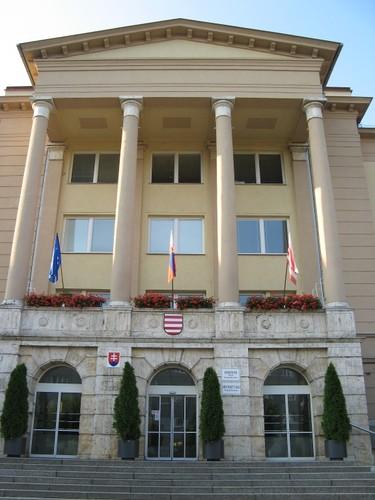 Mestský úrad Banská Bystrica