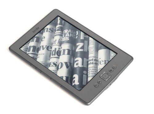 Amazon Kindle 4