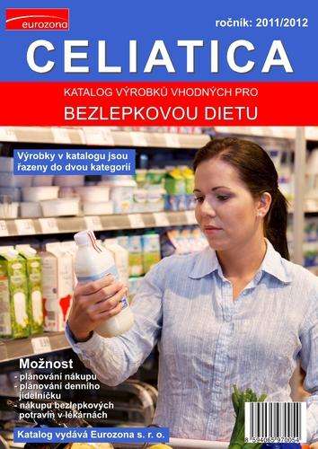 Náhled časopisu CELIATICA