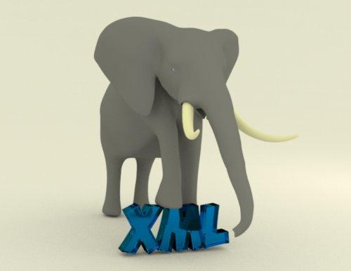 XML v PostgreSQL