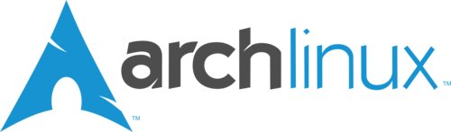 Logo Arch Linuxu