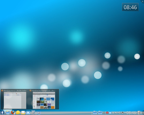 Mandriva Linux 2011 je zatím poslední verze distribuce, nikdo ale neví, jestli nezůstane poslední navždy