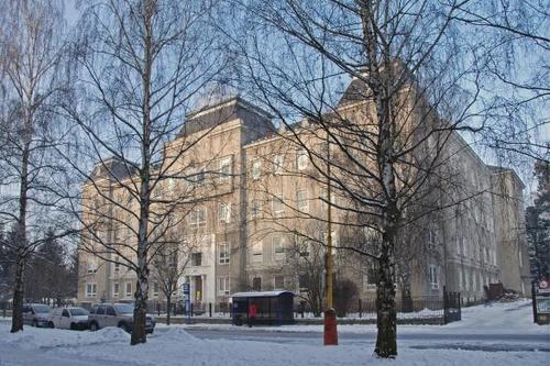 Základní škola v Šumperku