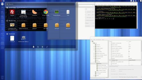 Unity už není výsadou pouze Ubuntu