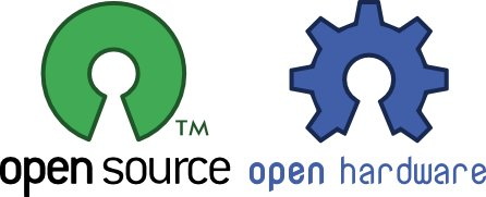 Loga open source a open hardwaru