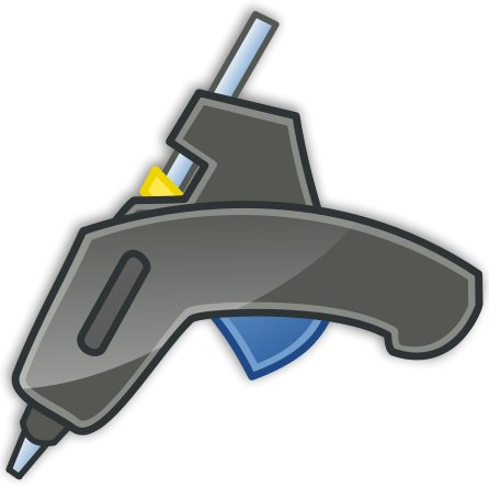 Tavná lepicí pistole