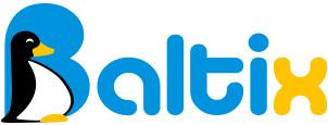 Logo Baltix