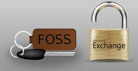 FOSS místo MSE