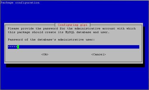 Zadanie MySQL root hesla