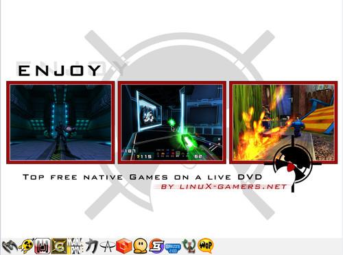 Plocha herního DVD