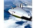 Plánovaný raketoplán druhé generace - Venture Star (wikipedia.org)