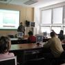 Martin Vonášek referuje o používání nástrojů Google v hodinách dějepisu