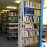 Knižnica gymnázia