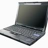 Lenovo ThinkPad X201 (ve variantě bez touchpadu), zdroj lenovo.com