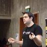 Pavol Rusnák: Hackerspace a Open Hardware