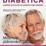 Titulní strana časopisu DIABETICA