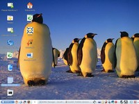 Mandriva Linux 2008.1, Hanuš Keclík