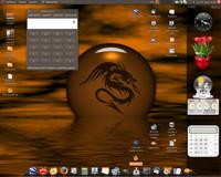 Ubuntu 8.04, Viliam Kmec
