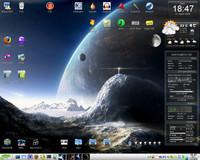 openSUSE, Adam Radiměřský