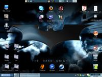 Mandriva Linux 2008.1, Tomáš Rösner