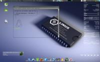 Linux Mint 5 Elyssa, Jiří Ježek