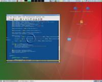 Ubuntu 8.04, Aleš Rippl
