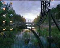 Ubuntu 8.04, Lukáš Klika