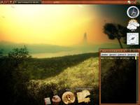 Ubuntu Hardy Heron 8.04, Martin Fillo