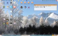 Ubuntu Hardy Heron 8.04, Dušan Bozik