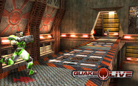 Quake Live, zdroj gamespy.com