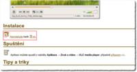 Instalace balíků pomocí AptUrl na české Ubuntu Wiki