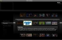 Hulu pro Linux