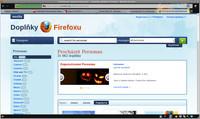 Personas: Zkrásněte si Firefox pomocí tisíců podkreslení