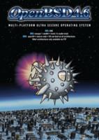 Obal k instalačnímu médiu s OpenBSD 4.6, zdroj openbsd.org